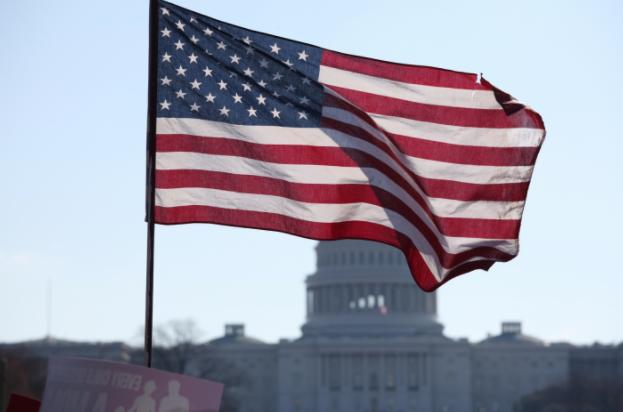 В торговой палате США не исключили полного ухода американских компаний из России