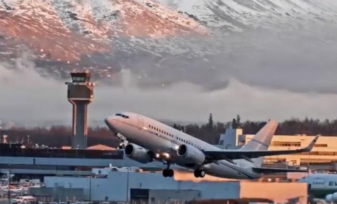 Сибирский коридор: самое дорогое воздушное пространство в мире Культура