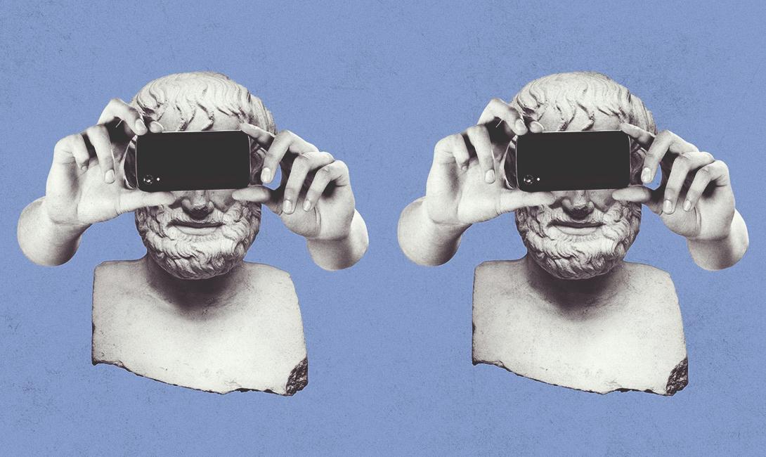 7 умопомрачительных парадоксов