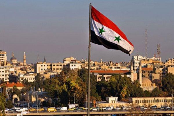 Россия уличила США в подготовке террористов для применения химического оружия в Сирии
