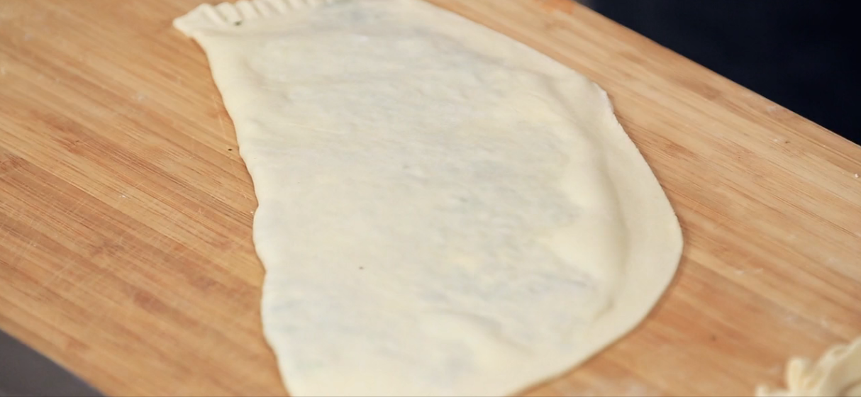 Кутабы с сыром и зеленью за 10 минут выпечка,кухни мира