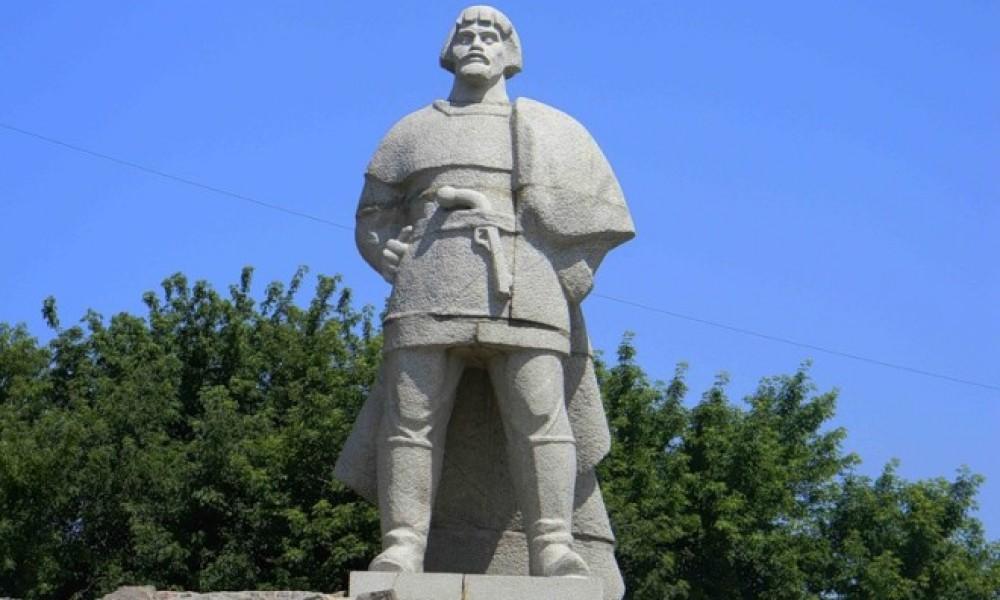 Крестьянская война 1773-1775гг. Где крестьяне?