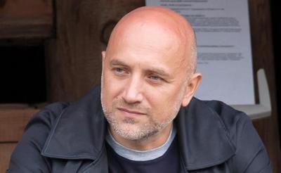 Захар Прилепин рассказал, как опыт службы в ОМОНе пригодился в ДНР