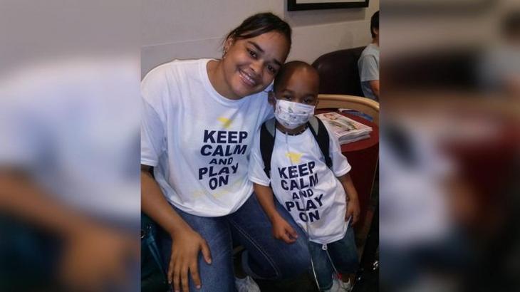 Мама знает, как лучше — здоровый мальчик перенес 13 серьезных операций из-за своей матери