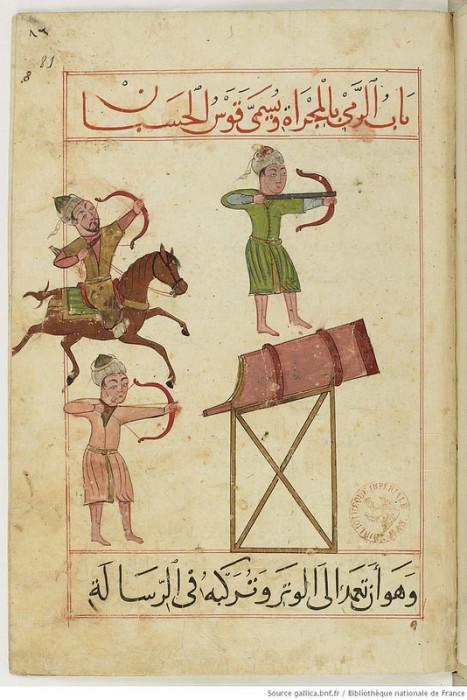 Трактат о военном искусстве. 1470