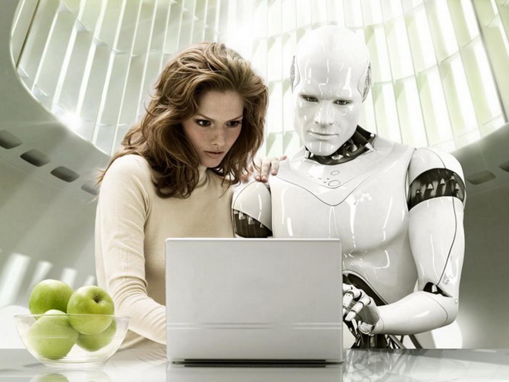 данной человек робот картинки игрушки просушивались домашних