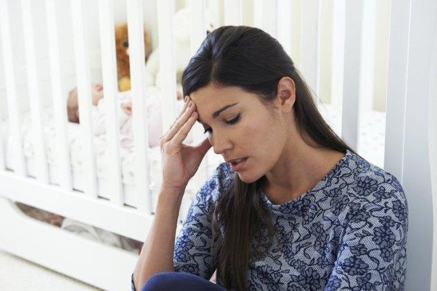 Выжить после родов. Как помочь молодой маме избежать депрессии