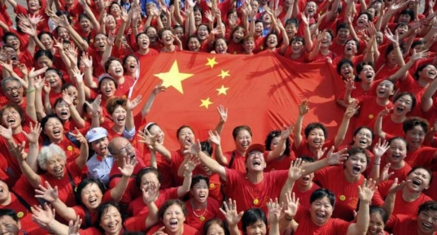 В Китае живет в три раза меньше населения, чем принято считать