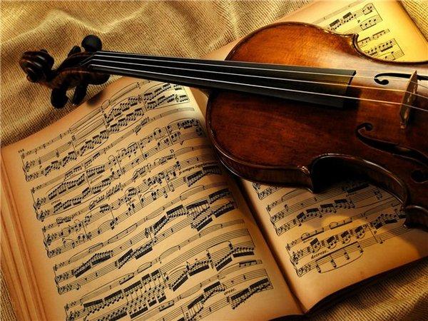История классической музыки. Война Романтиков