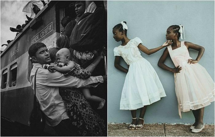 Лучшие работы фотоконкурса National Geographic Travel Photographer of the Year 2018.