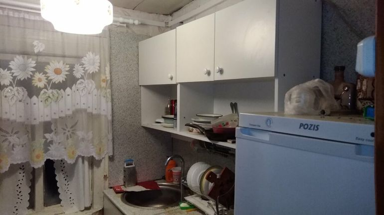 Кухня из Леруа Мерлен за 4,5 тысячи. Зашла к соседям посмотреть, как она изменилась за четыре года