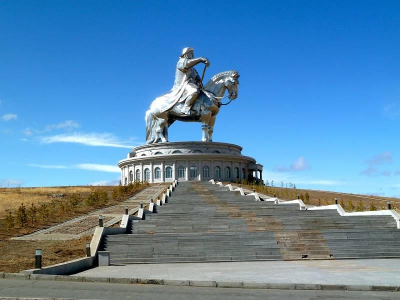 Откуда они всё знали? Монгольская разведка накануне вторжения на Русь