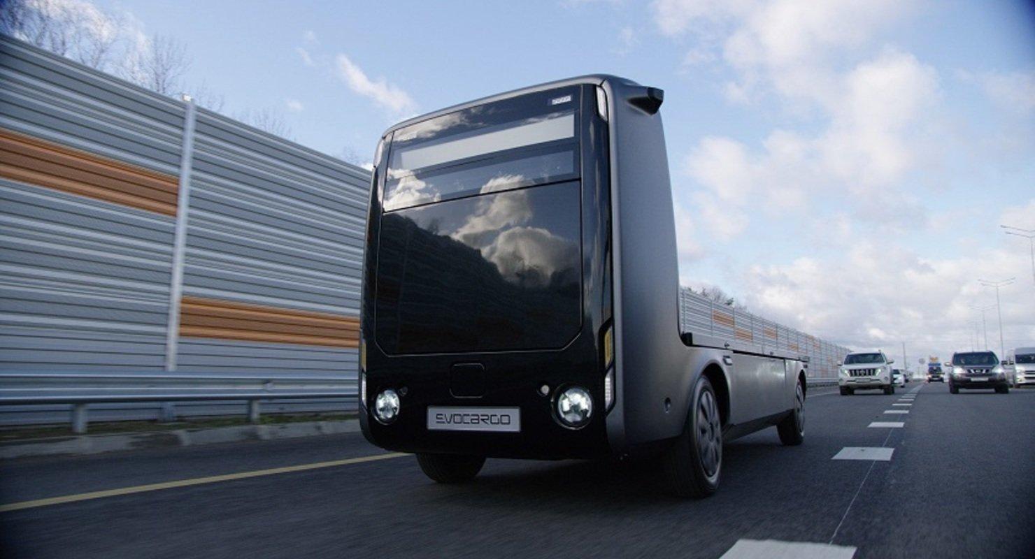 Беспилотным грузовикам разрешат разгоняться до 75 км/ч Исследования