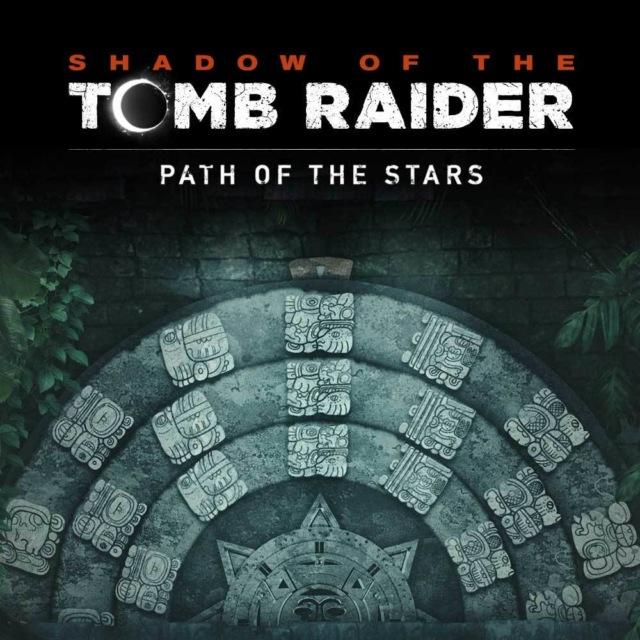 На сайте Tomb Raider появился раздел с головоломками