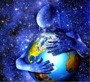 Отображение небесных процессов в земной жизни