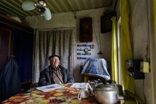85-летний Евгений Попов - на…