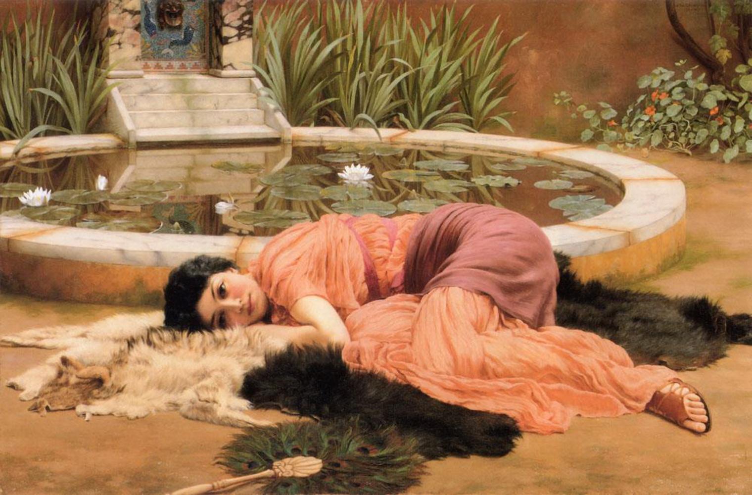 1904_Сладкие мечты