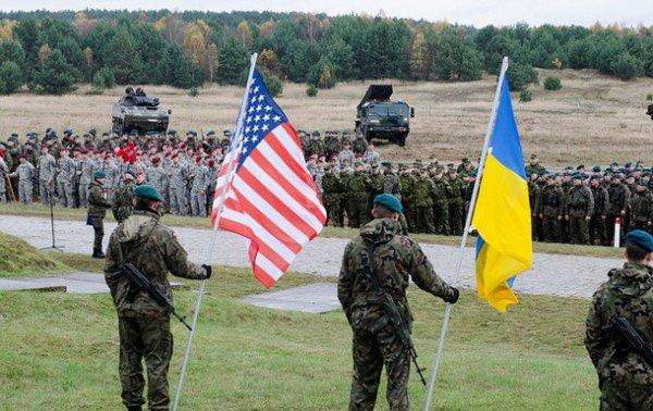 Они не готовы: НАТО не спосо…