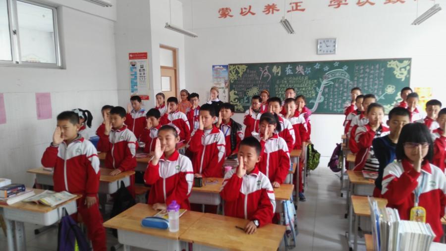 Вся правда о школах Китая,2016
