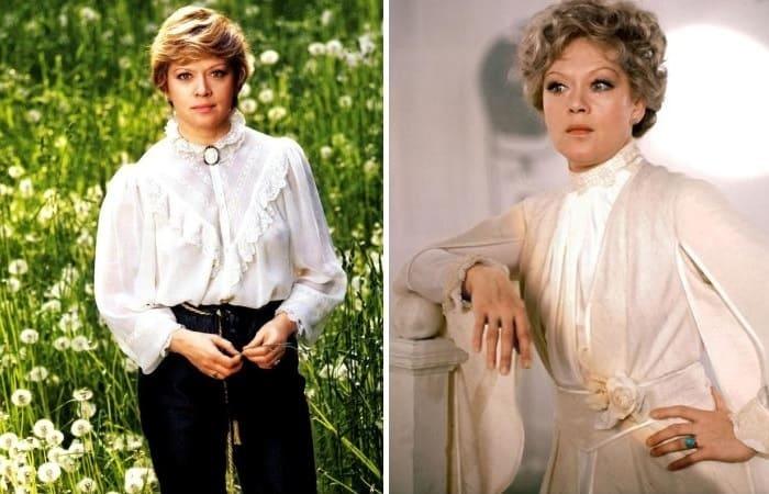 Три упущенные роли: В каких легендарных фильмах Рязанова должна была сыграть Алиса Фрейндлих