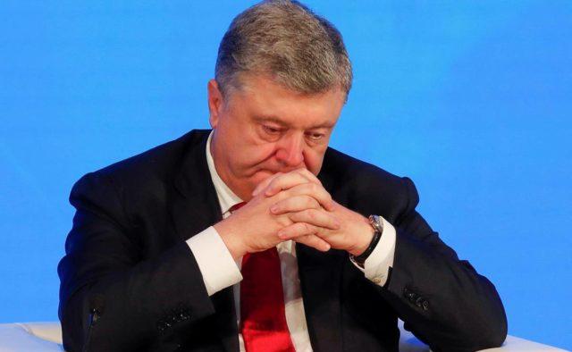 Порошенко придется ответить за раскол на Украине