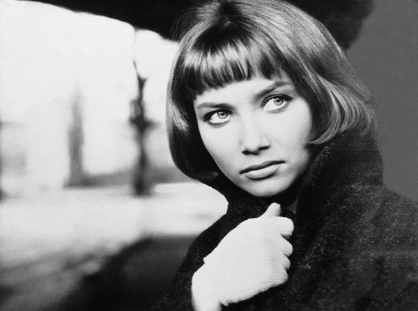 Пола Ракса: короткий роман с Юрием Каморным стал одним из самых ярких воспоминаний в ее жизни