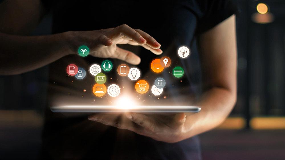 Цифровая магия: в Microsoft …