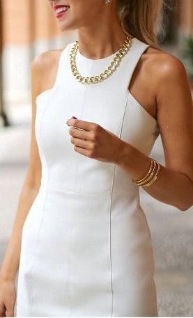 Чудесное платье футляр - выкройка