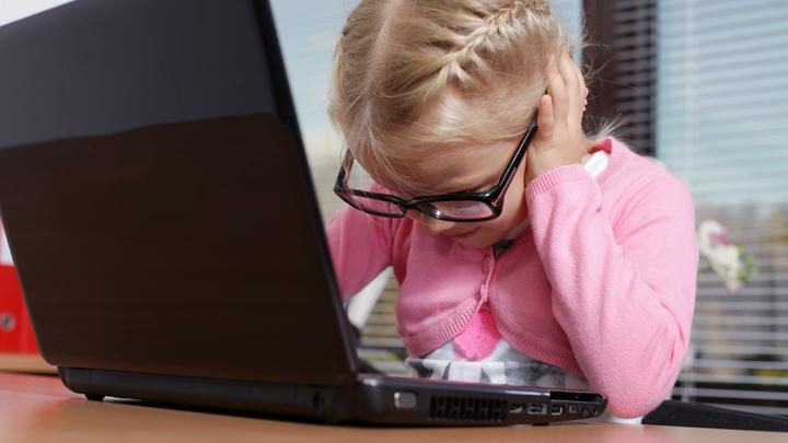 Зрение ухудшается в 1,5 раза быстрее, и это только начало: Как дистанционка калечит наших детей россия