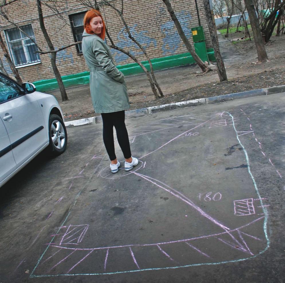 Советская школа подготовки водителей в наши дни автошкола