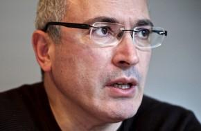 Как Ходорковский обманул Путина. Ну, почти…