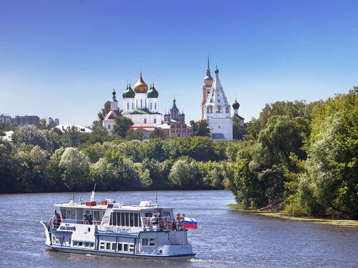 Названы лучшие туристические маршруты России