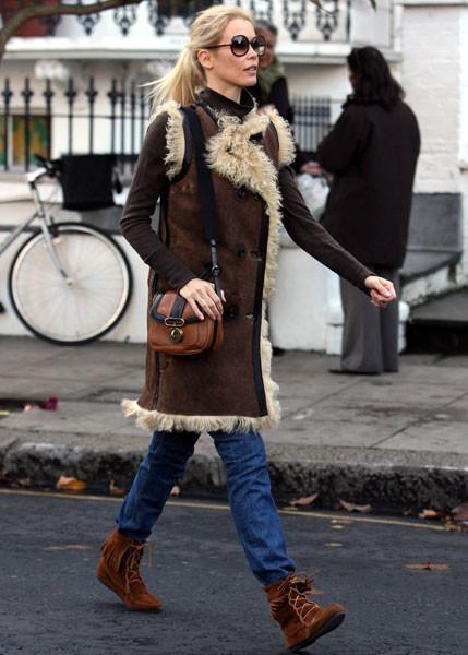 Клаудия Шиффер (Claudia Schiffer)