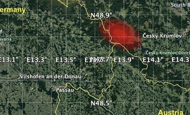НАСА показали, что будет, если сбить астероид ядерным зарядом. В симуляторе боеголовка не помогла симуляции, 2021PDC, столкновения, боеголовка, ученые, агентств, европейских, прибытия, сработавший, прекрасно, коллегами, АфрикуНо, северную, Европу, упасть, полугодом, ограничивались, сроки, также, составлял
