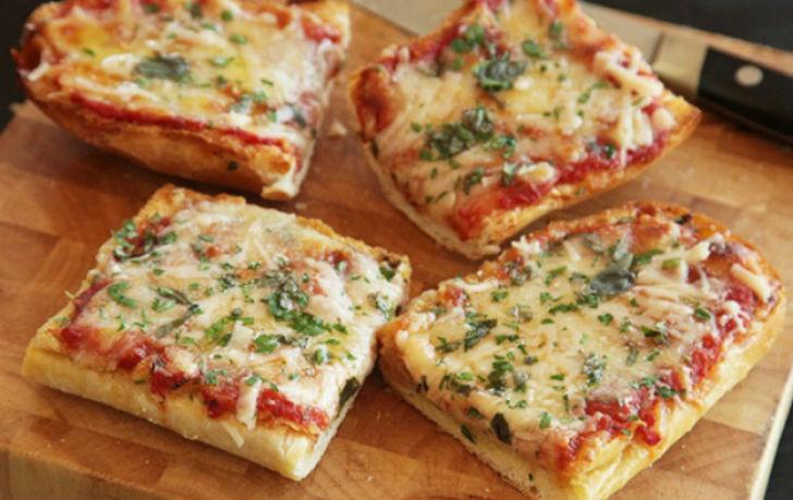 5 простых блюд, которые можно приготовить вместе с ребенком