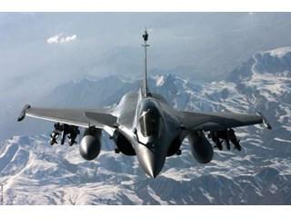 Париж готов подарить Киеву эскадрилью истребителей, но Зеленский кинет Макрона