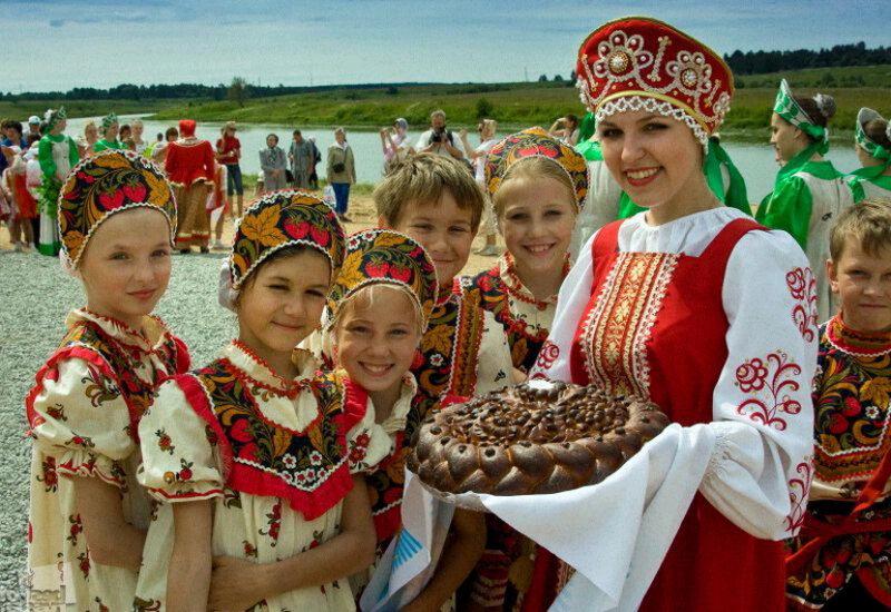 Картинки русских человека
