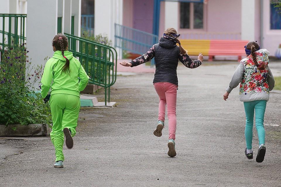 Чем живут современные детские лагеря: Матерные дискотеки, вейп-клубы, но ни капли спиртного