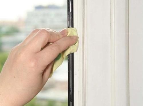 Как продлить срок службы окна: уход за окнами полезные советы,уборка и быт
