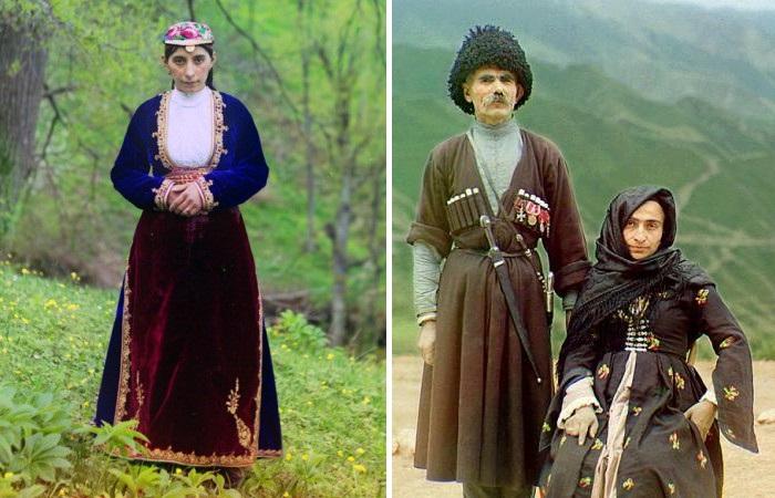 Какие девушки на Кавказе рисковали остаться незамужними