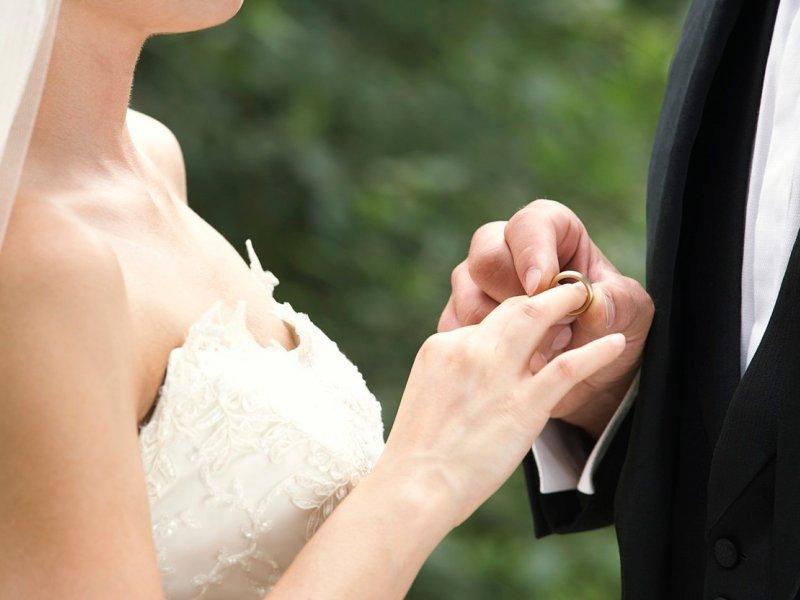 сельское картинка свадьбы не будете сухого ручья