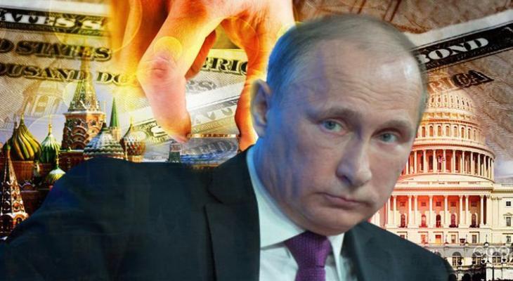 Россия объявила войну америк…