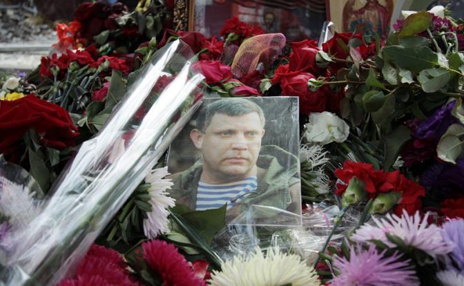 Если не ответить на убийство Захарченко, Донбасс можно потерять