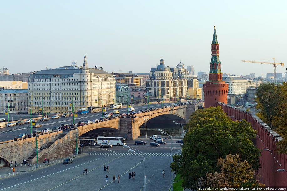 Прогулка по Кремлю, ч.2.