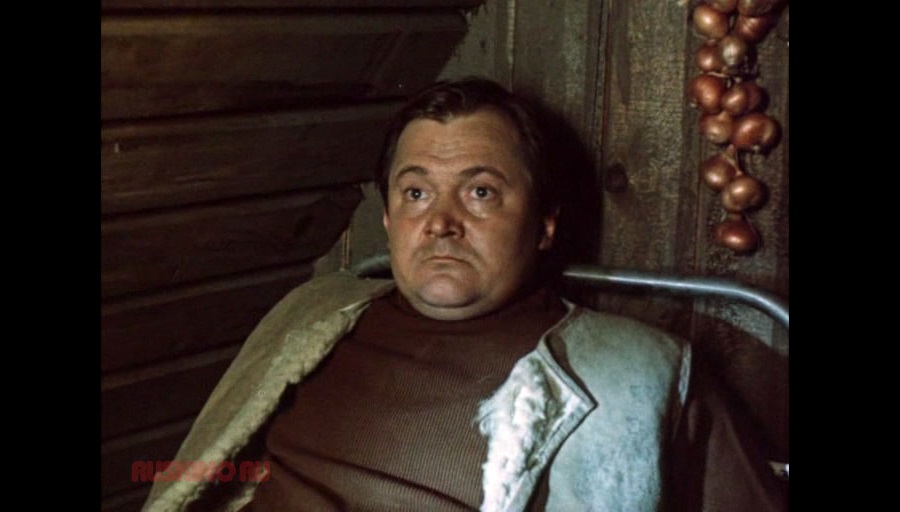 Антисоветчина в советских фильмах