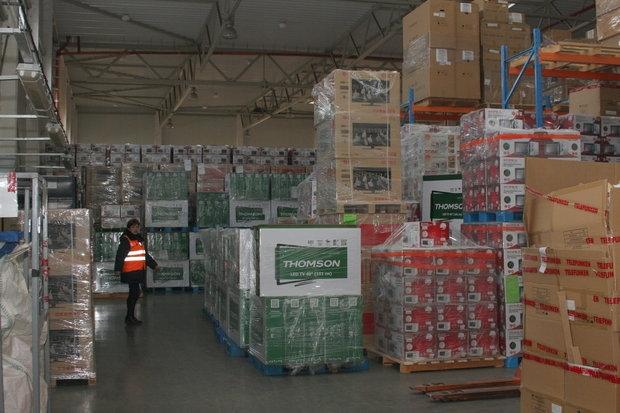 Россия будет через суд добиваться компенсации за конфискованную Беларусью калининградскую технику