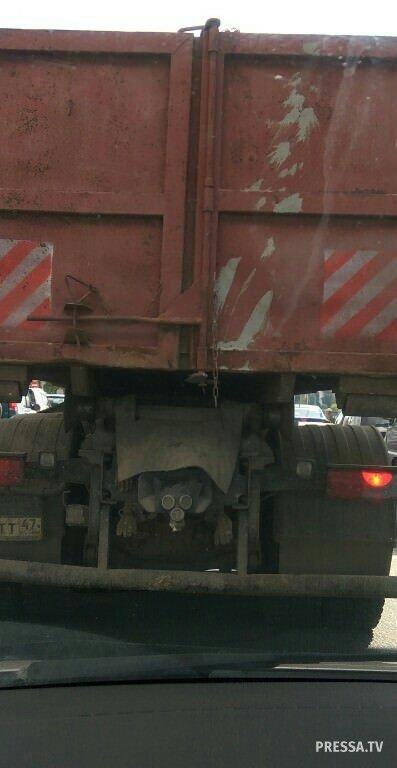 Автомобильные приколы и смешные ситуации с наших дорог