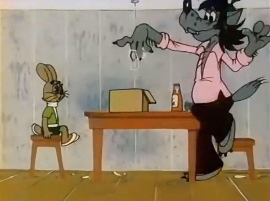 История создания мультфильма «Ну, погоди!»