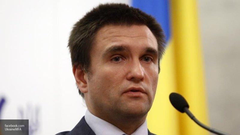 Классный вопрос: Климкин раскрыл перспективы баз НАТО на Украине