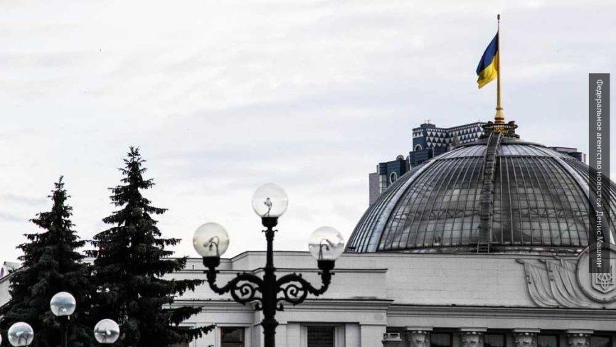 Отчаянный шаг: Киев занял сотни миллионов долларов под высокий процент
